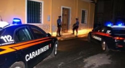 Duplice omicidio a Vasto: tossicodipendente uccide i genitori